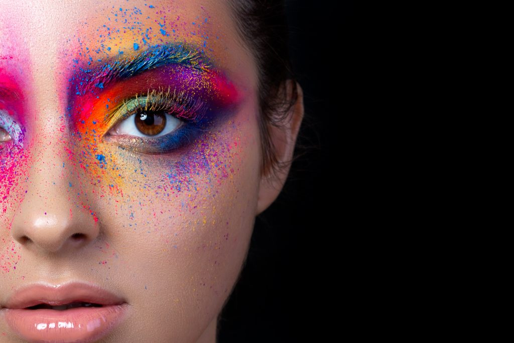 Colour cosmetics manufacturers